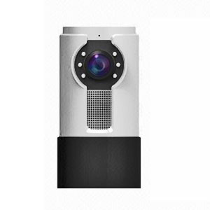 Videoüberwachung 360 Grad