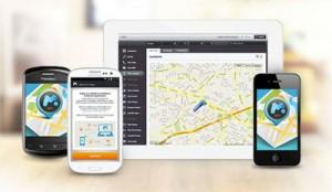 GPS-Smartphone Apps