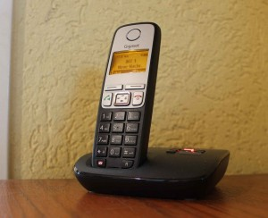 Gigaset schnurloses Telefon