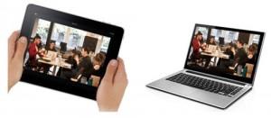 Fernzugriff auf IP Kamera per Smartphone