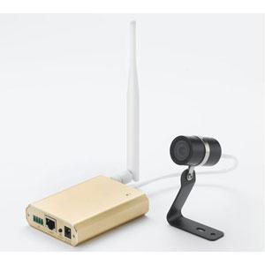 Full HD 4G LTE Minikamera